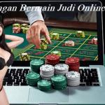 Trik Mudah Menang Bermain Poker Online IDNPLAY